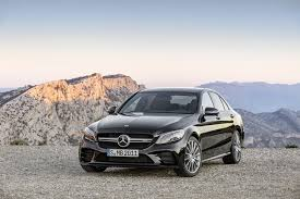 Adding to that their collaboration with mclaren and amg, mercedes currently produce cars that rival sporty italians in terms of speed and flamboyance. The New 2019 Mercedes Amg C43 Sedan