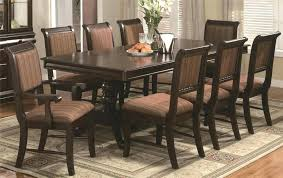 formal dining room tables and chairs formal dining room sets for 8 formal dining room table
