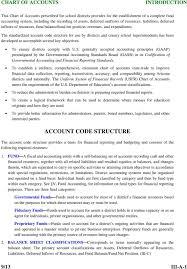Uniform System Financial Records Arizona School Districts