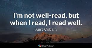 Kurt Cobain Quotes - BrainyQuote