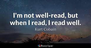 Kurt Cobain Quotes - BrainyQuote