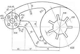 2d autocad practice drawings pdf file