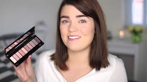 the evening makeup tutorial viviannadoesmakeup