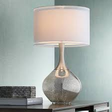 possini euro design lighting. Possini Euro Design Swift Modern Mercury Glass Table Lamp Lighting