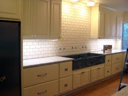 Kitchen Subway Tile 17 Best Images About Subway Tile For Kitchen On Pinterest