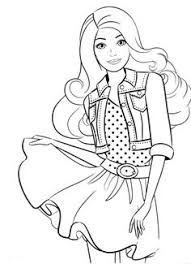 Dream House Coloring Pages At Getdrawingscom Free For Personal