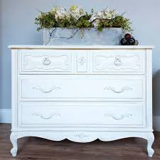 furniture chalk paintPainted and Restored Furniture with Chalk Paint Greenville SC