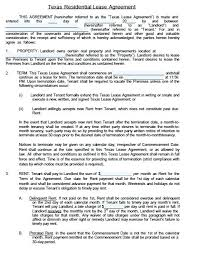 6 Month Rental Lease Agreement To Room Template – Bleachbath.info