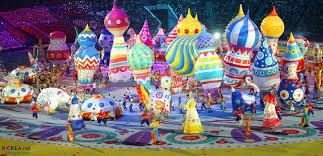Олимпиада в Сочи открытие олимпиады районы проведения  Открытие олимпийчких игр в Сочи