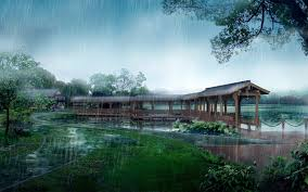 Download the perfect rain pictures. Nature Rain Wallpapers Wallpaper Cave