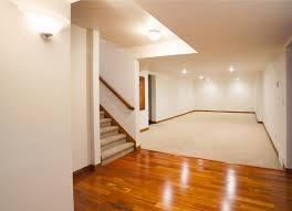 finishing your unfinished basement