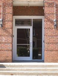 commercial front doorsCommercial exterior doors Atlanta entry doors Atlanta commercial