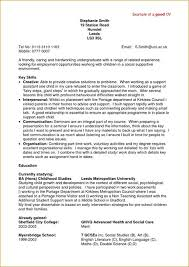 Online Resume Builder Lifehacker 3