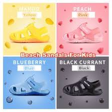 Kids Shoes Boys and Girls Sneakers Sandals Breathable ... - Vova
