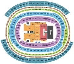 Taylor Swift Chicago Seating Chart Sofi Stadium Seating Chart Inglewood