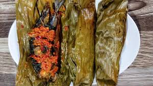 Step by step resep masakan indonesia dengan gambar , kumpulan resep indonesia dalam bahasa indonesia, inggris dan jerman. Resep Pepes Pindang Simpel Tapi Spesial Untuk Keluarga Tercinta Youtube