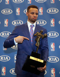 Image result for stephen curry mvp