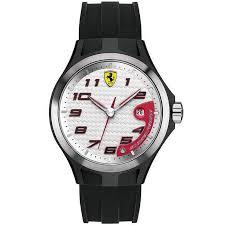 Reloj Scuderia Ferrari Hombre Sf102 Lap Time 0830013 Joyería De Moda