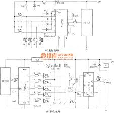 radio remote control circuit diagram the wiring diagram remote control circuit page 13 automation circuits next gr circuit diagram