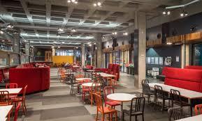 sustainable restaurant furniture. Emeco 111 Navy Canterbury University Sustainable Restaurant Furniture S