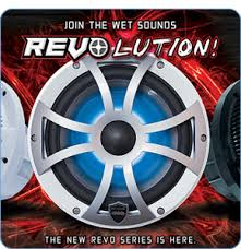 wet sounds marine audio wakeboard tower speakers amplifiers wet sounds wake demo vehicle