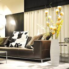 Small Picture Wonderful Room with Floor Vase Home Design by John