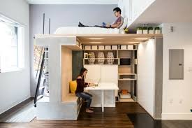 multifunction furniture small spaces
