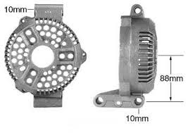 How To Identify Your Ford 3g 4g 6g Series Alternator