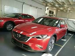 These Are The Mazda CX-4 Images Everyone's Been Waiting For ...