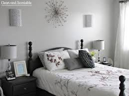Light Grey Bedroom Bedroom Clean And Scentsible Pillow Accesories Beautifully