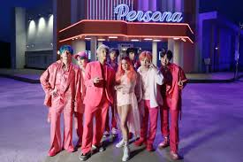 Bts And Halsey Boy With Luv Lyrics In English New Bts And Halsey