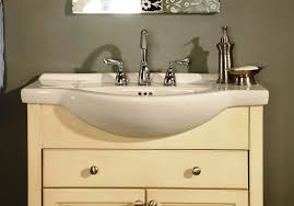 12 inch deep bathroom vanity