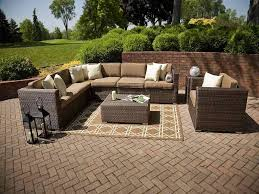 image of high end outdoor furniture ideas