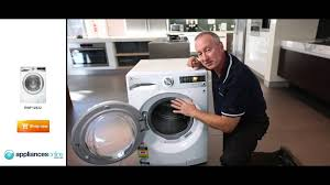 electrolux 9kg front loader. expert reviews the 8kg front load electrolux washing machine ewf12832 - appliances online youtube 9kg loader 0