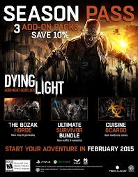 Dying Light Newest Version Downloadable Content Dying Light Wiki Fandom