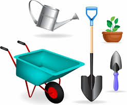 garden equipment. Modren Garden Garden Tools Free Vector 136MB And Equipment E