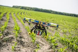 six ways drones are revolutionizing agriculture mit technology six ways drones are revolutionizing agriculture mit technology review