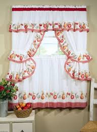 Kitchen Curtain Designs Sew Kitchen Curtains Curtains Ideas