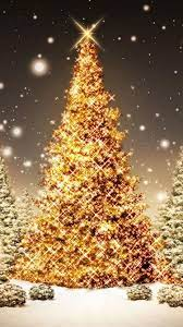 25 Christmas iPhone Wallpapers