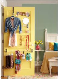 don t ignore the space behind your bedroom wardrobe doors