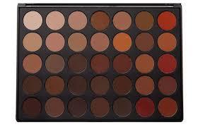 best matte eyeshadow palettes morphe 35om color matte eyeshadow palette