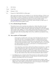white paper proposal white paper proposal to mrs becker from carlos vela date 2