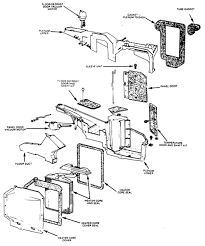 2000 ford taurus radiator hose diagram besides 1170740 need to find heater hose manifold connector ideas