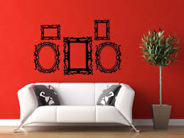 modern wall decal