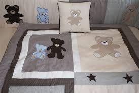 teddy bear crib sheet babyfad teddy bear baby 10 piece crib bedding set reviews wayfair