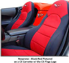 custom fit seat covers for 2006 07