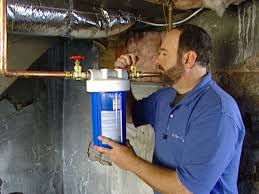 diy whole house water filter. Diy Install Your Own Whole House Water Filtration System Filter
