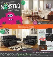 ashley monster ad