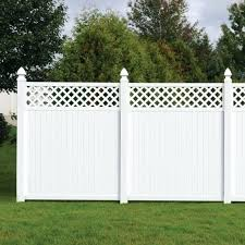 Vinyl fence ideas Gatehouse Architecture Home Depot Vinyl Fencing Awesome Fence Materials Supplies At The In From Home Doors Downs Taging Home Depot Vinyl Fencing New White Fence Ideas For 12