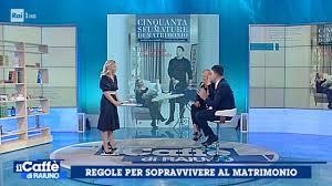 Il caffè di Raiuno 2019/20 - Puntata del 29/02/2020 - Video - RaiPlay